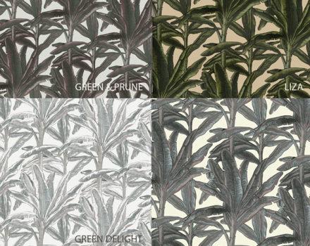Disegno Banana Leaf      Wallpaper           nuovi colori