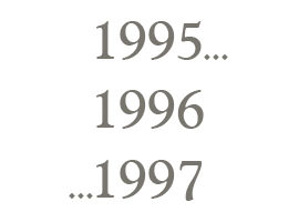1995-1996-1997