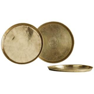 Arjumand's tray