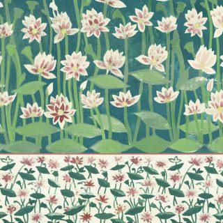 Venice Jaipur Dream n.3 panels