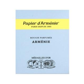 Papier d'Arménie candle Armènie
