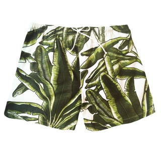 Banana Leaf Swimsuit
