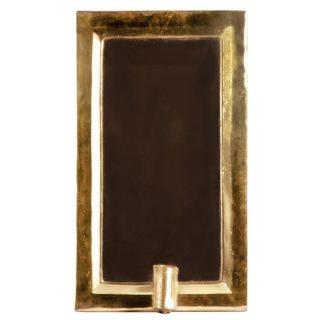 Mirror Candleholder