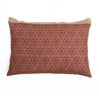 Double Star set of n.2 pillows