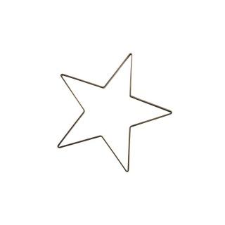 Christmas small Iron Star
