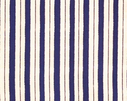 MARKET STRIPES BLUE