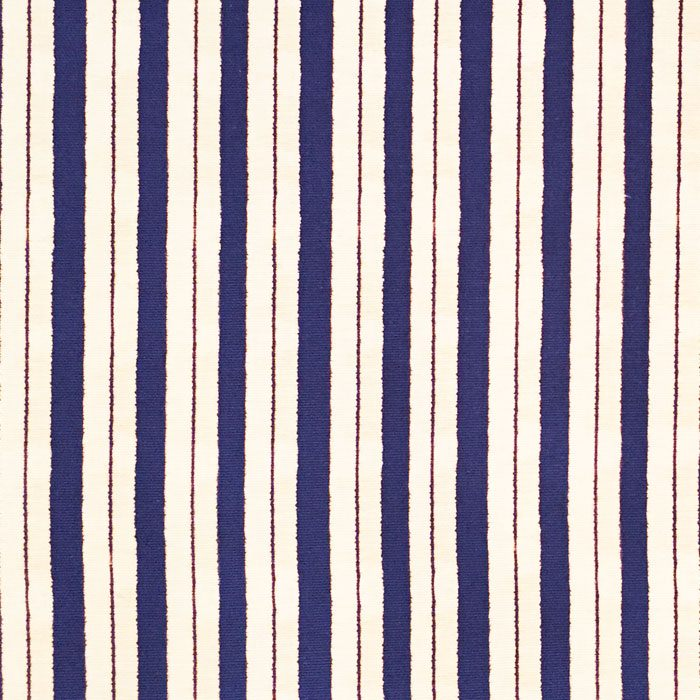 MARKET STRIPES BLUE