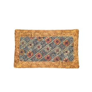 Miao Embroideries pillow