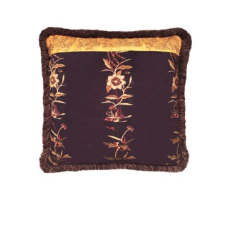 Miao Flower pillow
