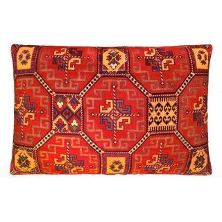 Miao Maze pillow