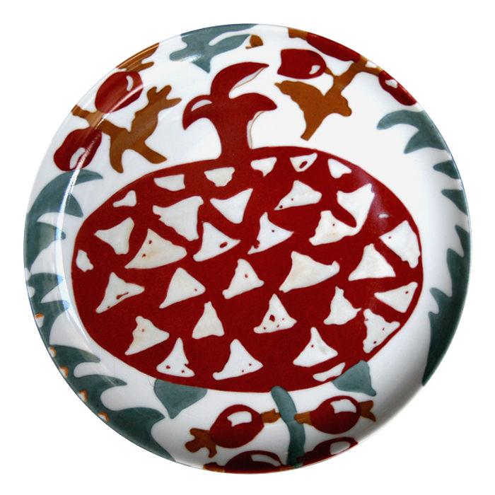 piatto pomegranate 1