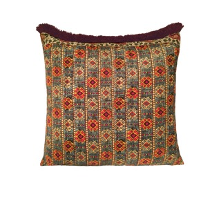 Miao Embroideries pillow
