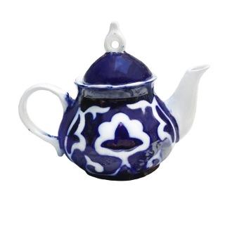 Uzbek teapot