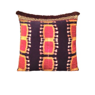 Asiatic pillow